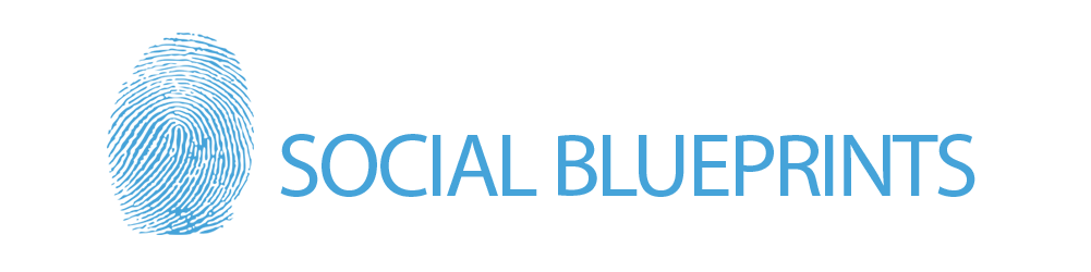 Social Blueprints Logo